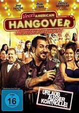 Vince`s American Hangover - Die Wilde Partynacht