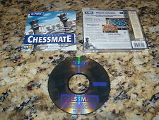Perfect Chessmate (PC) Game Program Windows (Mint)