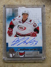10-11 UD The Cup Enshrinements Auto JEFF SKINNER /50