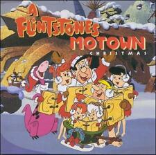 A Flintstones Motown Christmas by Various Artists (CD, Aug-1996, Rebound...
