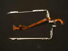 """Powerbook G3 Pismo M7572 OR Lombard M5343 14"""" LCD Display Hinges Clutch Ribbon"""