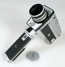 CAPRO 441 SUPER 8MM MOVIE CAMERA ((FOR PARTS))