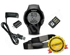 Garmin Forerunner 610 GPS Fitness Sports Watch w/ HRM3 & ANT+ Stick 010-00947-10