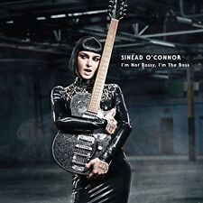 Sinead O'Connor, I'm Not Bossy, I'm The Boss (Includes download card), New