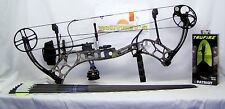 Fred Bear Marshal Bow RTH Right Hand 60-70#  23-30  inch draw