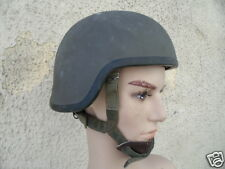 RARE CASQUE COMMANDOS MITCH PETITE TAILLE GALLET TC F NVG V2 / 2002 / OBSOLETE