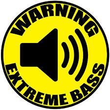 Advertencia: extrema bajo plato giratorio para DJ/Slipmats-Alta Calidad-Nuevo (par)