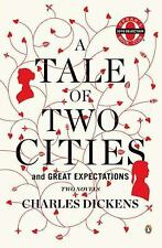 A Tale of Two Cities and Great Expectations: Two Novels (Oprah's Book Club) Dic
