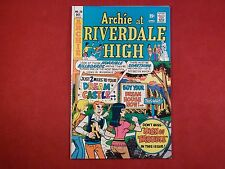 ARCHIE AT RIVERDALE HIGH # 29 NM ~ OCT 1975