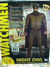 WATCHMEN NIGHT OWL ADULT COSTUME SIZE EXTRA LARGE XL RUBIES