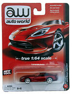 AW Auto World #6 2014 Dodge Viper SRT