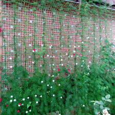 Millipore String Climbing Frame Gardening Net Ivy Plant Fence Anti-Bird Devices