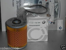 BMW GENUINE ENGINE OIL FILTER FITS E36 SEDAN 320i 325i 323i 328i 1991-2000