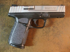 Sand Paper Pistol Grips for the Smith & Wesson SD9, SD40, SD9VE, and SD40VE