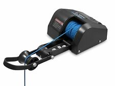 TRAC Outdoor Electric Boat Anchor Winch Product Pontoon 35 Windlass 100'of 0.20""