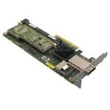 HP Smart Array P212 8-CH/256MB/6G SAS-SATA2/PCI-E/LP - 462594-001