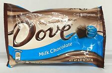 Dove Milk Chocolate Silky Smooth Promises Chocolate Candy 8.87 oz