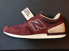 New Balance M770RBB from 2016 Made in UK vintage colourway US 12 UK 11,5 EU 46,5