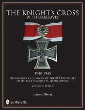 Book - The Knight's Cross with Oakleaves, 1940-1945 : Biographies and Images