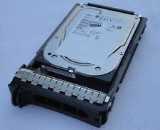 "Fujitsu 300GB SAS 3.5"" 15K Hard Drive MBA3300RC  for DELL PowerEdge 2950, 2900"