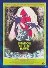 ACTION/ADVENTURE-Shadow Of The Hawk  DVD NEW