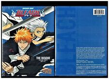 Bleach: The Rescue - Complete Season 3 (Brand New 5-Disc Anime Box Set)