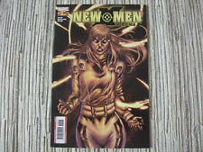 COMIC NEW X-MEN XMEN ACADEMIA AÑO 1 Nª 7 MARVEL COMICS - PANINI COMICS USADO