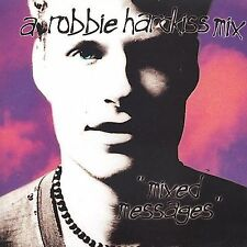 Mixed Messages by Robbie Hardkiss (CD, Mar-1996, Hardkiss Records) Like New CD