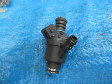 FUEL INJECTOR x 1 D3768FA 2015 124931 from BMW 316 i E36 SALOON 1995