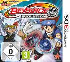 Beyblade: Evolution - USK 0 - Spiel für Nintendo 3DS / XL - NEU&OVP