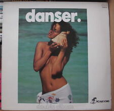 TWO MAN SOUND DISCO SAMBA SEXY COVER DOUBLE FRENCH  LP RKM