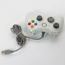 New Xbox 360 Wired USB GamePad Joypad Controller for Windows PC Slim