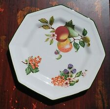 Johnson Brothers Fresh Fruit Octagonal Side Plate Made in England