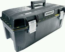 "FATMAX Toolbox 23"" STANLEY Waterproof Seal LARGE Tool box Organiser chest 23INCH"