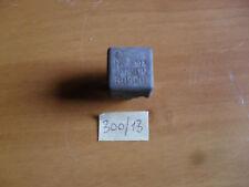 """""""Partsline 300.13"""" Relè Lancia Thema, Delta cod. 0332014112 30A Bosch"""