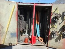 Gang box with tools and many items