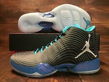 Nike Air Jordan XX9 29 Playoff Pack White Cool Blue Black SZ 9.5 ( 749143-014 )