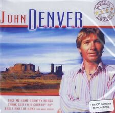 CD NEU/OVP - John Denver - Country Legends