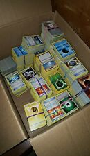 Pokemon Cards - Lot of 500 Random Energy/Trainer Pokemon Cards