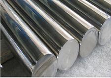 Barra tonda in acciaio inox AISI 304 TRAFILATO diametro 6 mm, lunghezza 100 cm