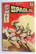 1975 SPACE:1999 TV Comic Book #2- Charleton Comics (M5095)