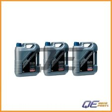 15 Liters Antifriction Motor Oil Lubro Moly MoS2 10W-40 For: Toyota Sienna RAV4