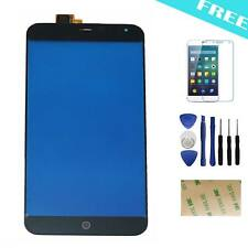For Meizu MX4 Touch Screen Digitizer  Glass Lens Panel Replacement Black