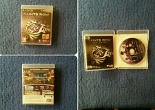 Saints Row The Third PS3 pal ita