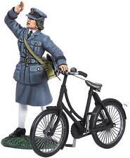 Britains soldats WW2 25018-raf commemorative set-waaf avec vélo, 1943