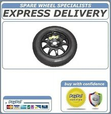 RANGE ROVER SPORT and DISCOVERY SPACE SAVER SPARE WHEEL 19""