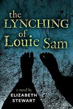 The Lynching of Louie Sam-ExLibrary