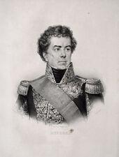 Admiral Duperré Nelson Mauritius Navy Marine Uniform Ostindien Cadiz Frankreich
