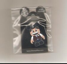 Sold-Out Disney Cast Member - Vinylmation - Ambassador Guest Relations Pin