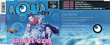 "AQUA ""BARBIE GIRL"" CD MAXI SINGLE PART I"